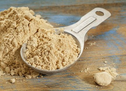 Have you heard of the little known miracle vegetable maca?