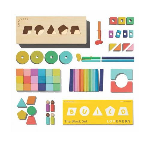 15 Of Our Favorite Colorful and Educational Montessori Toys For Babies And Toddlers