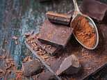 The darkest chocolate bars on the market are best for your health