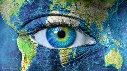 RAW TRUTH: Why 97% of lives really DON'T matter at all to the future of humanity