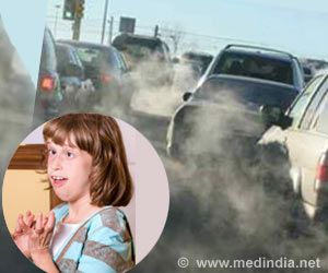 Strong Link Between Air Pollution And Birth Outcomes In Children Found