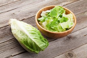Publisher's Platform: At least 64 with E. coli in 16 States Linked to Romaine Lettuce from Yuma Arizona