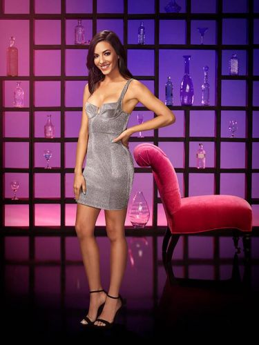 Let's Get To Know 'Vanderpump Rules' Newbie Charli Burnett A Bit Better, Shall We?