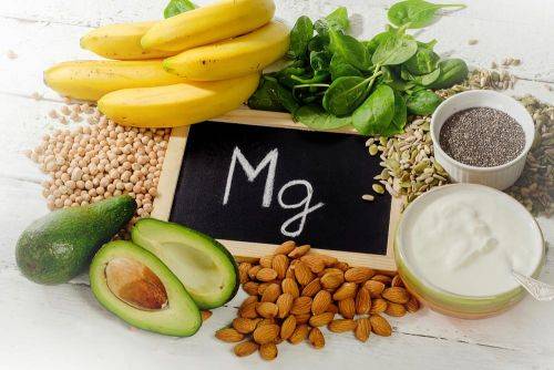 6 Factors that Increase Your Body's Need for Magnesium