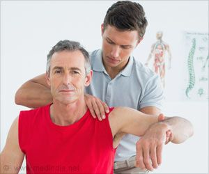 Massage Can Help Reduce Arthritis Pain, Improve Mobility