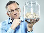DR MICHAEL MOSLEY: How to boost your brain power. with a burst of Abba's Dancing Queen
