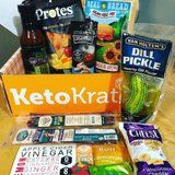 Umm, Where Has This Keto Snack Subscription Box Been Our Whole Lives?!