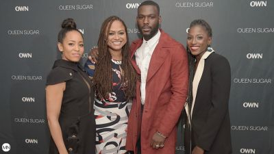 "Ava DuVernay On What She Thought When Kofi Siriboe Auditioned For Queen Sugar: ""Oh, He's A Handsome Young Brother"""