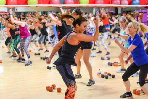 How High Intensity Exercise Makes Your Brain More Efficient