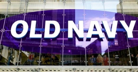 Old Navy Makes Political Statement With Purple 4th Of July Shirts This Year