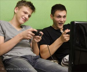 Excessive Video Gaming can Lead to Obesity