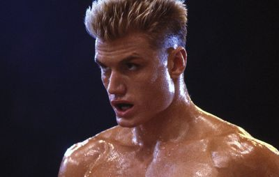 Watch Ivan Drago Pump Iron to Prep For His Return in 'Creed II'