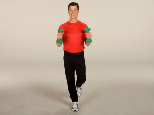 Physical Fitness and The Totally Fit Life