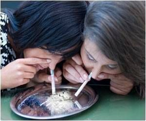 Women More Prone to Drug Addiction: Research