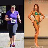 From Yo-Yo Dieter to Figure Competitor, This Is How Mary Transformed Her Body