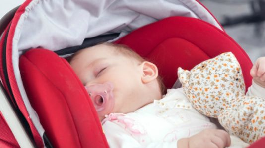 Keep Your Hands Off The Baby - And Here's Why