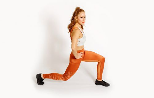 This Move Will Help to Build Your Butt and Prevent Injury