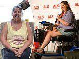 Woman diagnosed with ALS six months after doing the ALS Ice Bucket Challenge for fun