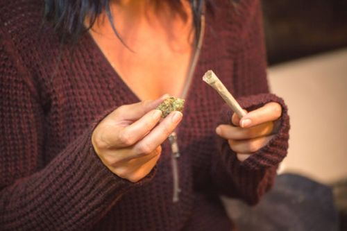 On Being A Good Mom Who Freaking Loves Cannabis