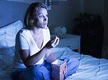 Binge-watching over 4 hours of TV raises death risks by 50%, study finds