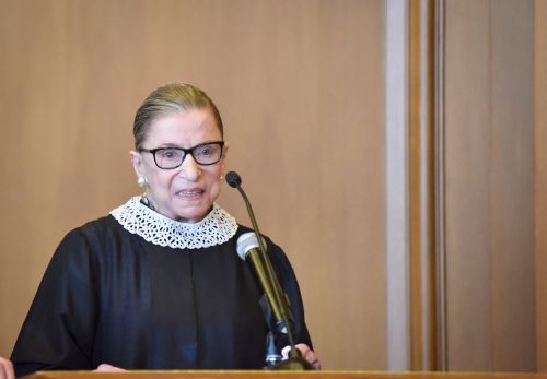 "Ruth Bader Ginsburg ""will retire from the U.S. Supreme Court in January, 2019"" says same news source that accurately reported her cancer"