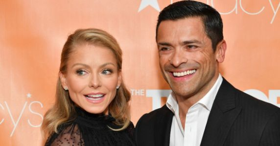 Kelly Ripa's Daughter Saw Her Parents Having Sex And The Story Will Make You LOL
