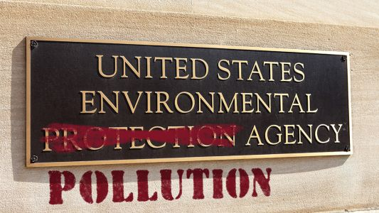 EPA exposed as criminal pollution enterprise engaged in bioterrorism, food contamination and the destruction of ecosystems across North America