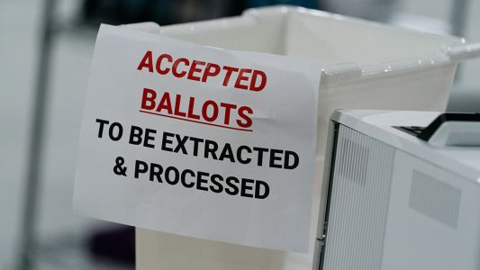 "Sidney Powell: ""There is tons of evidence that Hundreds of Thousands of ballots are going to have to be discarded"""