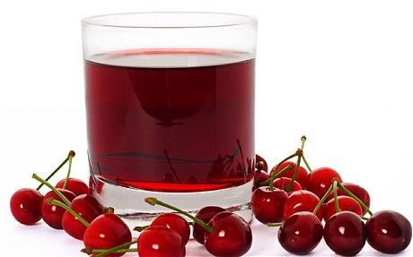 Here's an easy way to improve gut health: Eat more cherries
