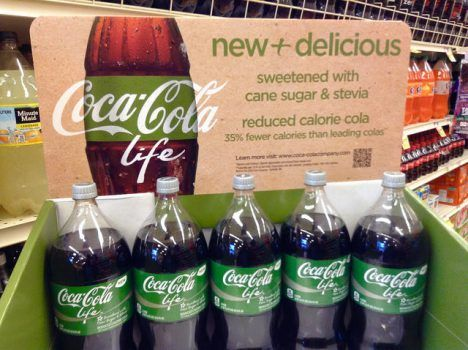 Coke's Offer: $1 Million Reward For An Acceptable Sugar Substitute