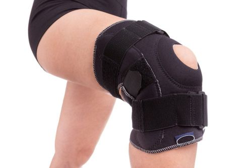 Does Wearing a Knee Brace When You Exercise Lower the Risk of Knee Injury?