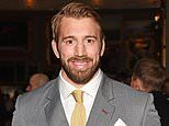 Rugby player and former England captain Chris Robshaw, 32, answers our health quiz