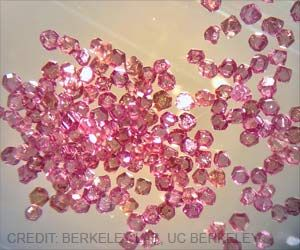 Sparkling Discovery: Tiny Diamonds Can Enhance Medical Imaging