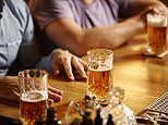 US doctors told to screen ALL adults for alcohol abuse