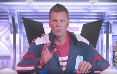 Tom Brady Follows a Super-Strict Diet, So Why Is He Promoting a Candy Company?
