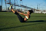 I'm a Trainer, and This Is the 20-Minute Workout I Swear by When I'm Short on Time