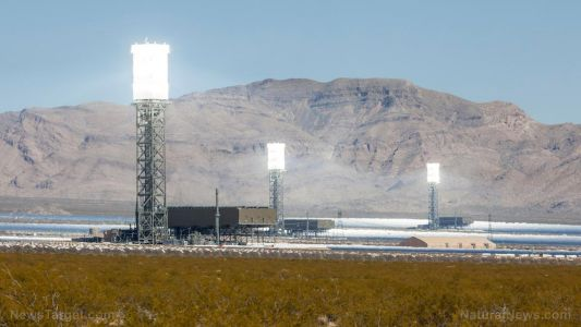 Will renewable energy plans for the Mojave Desert finally move forward?