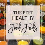 Friday Food Finds: FNCE Edition