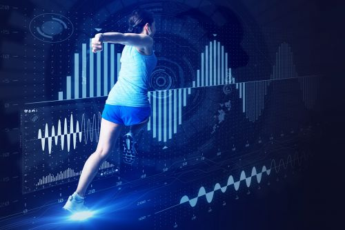 Athletes and fitness community increasingly embracing personalization