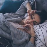 4 Simple, Doctor-Approved Tips For Falling Asleep When You're Stressed and Overwhelmed
