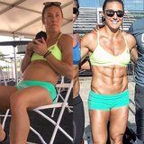 CrossFitter Jennifer Smith Shows Off Her 15-Minute 6-Pack 'Transformation'