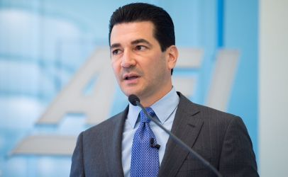 New commissioner says his time is going to food safety at FDA