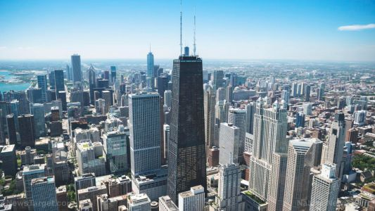 Chicago has become a rotting, decaying, crime-ridden hellhole - and the rest of America will soon follow