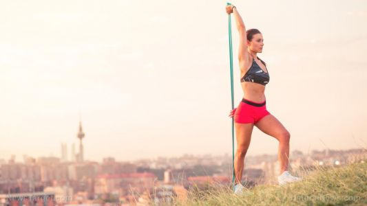 Resistance training: Prevent type 2 diabetes by building more muscle