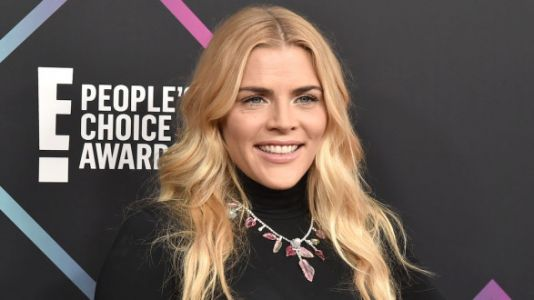 Busy Philipps FaceTimes Daughter's Recital Because That's How Working Parents Roll Sometimes