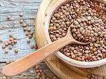 Lentils could combat high blood pressure, 'amazing' trial reveals