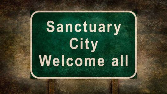 Sanctuary cities: The blood is on the left's hands
