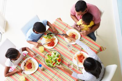 Want Your Child to Eat Healthy as an Adult? Adopt These 5 Strategies