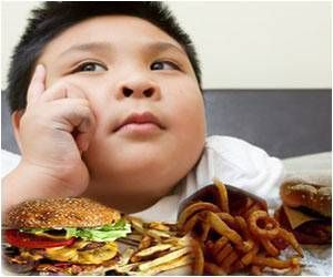 Fast- Food Restaurants may Not Contribute to Childhood Obesity