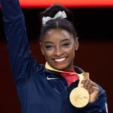 Simone Biles Wants People to Acknowledge Women as Greatest Athletes of All Time - and She Is One